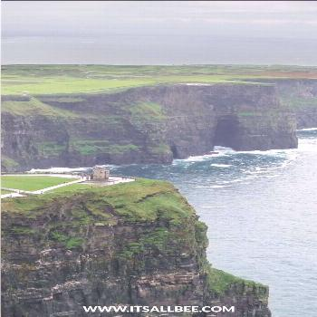 Cliffs Of Moher Ireland The Best Tours To Cliffs Of Moher From Dublin