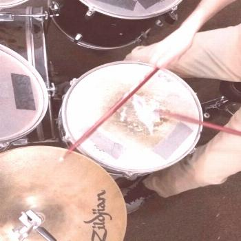 Practice Switch from hihat to ride cymbal Feet 4x4 then 6res Practice Switch from hihat to ride cym